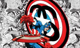 Stussy x Marvel Series 1 Posters