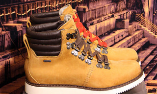 Timberland Abington Fall/Winter 2011 Boots Preview