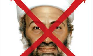 Time Magazine 'Osama Bin Laden Dead' Cover by Tim O'Brien