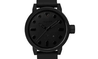 TSOVET SVT-NM85 Polished PVD Watch