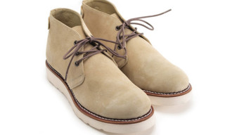 Ubiq Chukka Boots