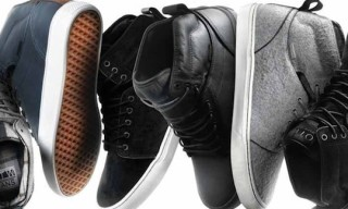 Vans OTW Alomar for Fall 2011