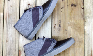 Vans Vault Chukka Standard Issue LX Fall 2011