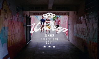 10.Deep Summer 2011 Lookbook