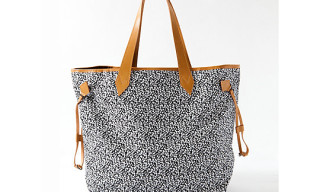 CASH CA x immun. Liberty Print Tote Bag