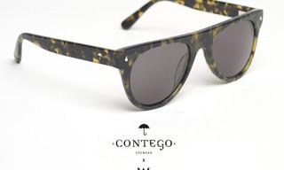 Contego x W Hotel Sunglasses