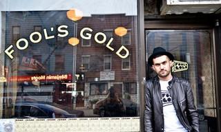 Fool's Gold Records Retail Store – 536 Metropolitan