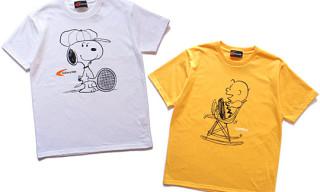 Gallery 1950 x Peanuts T-Shirts