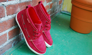 Gravis Yachtmaster Fall 2011