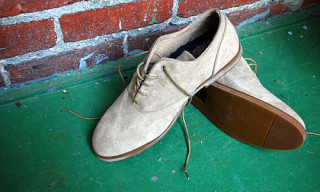 Gravis Buxton Shoe Fall 2011