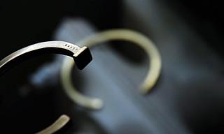 HNDSM Brass Bracelets