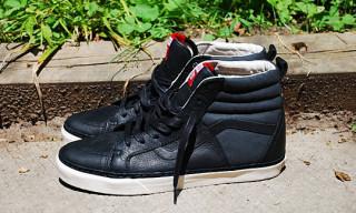 Holden x Vans Sk8-Hi Sneakers