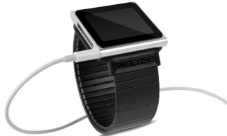 Incase Flex Wristband for iPod Nano 6G