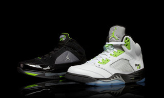 Air Jordan 5 Retro & Jordan ISO II 'Quai 54' Exclusives