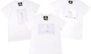 Keiichi Nitta x Forfex x Sanrio T-Shirts