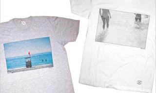 Mathieu Vilasco for Sans Nom T-Shirts