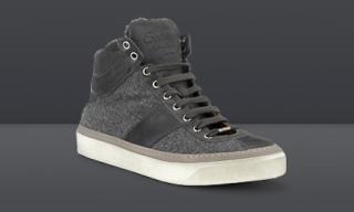 Jimmy Choo Sneakers for Fall/Winter 2011