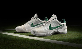 Nike Lunar Vapor 8 Tour for Roger Federer, London 2011