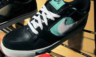 "Nike SB Paul Rodriguez 2.5 ""Diamond"""