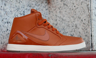 Nike SB Paul Rodriguez 4 Hi 'Curry'