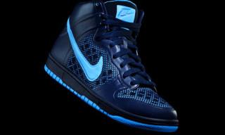 Nike Sportswear Dunk Hi Hyperfuse