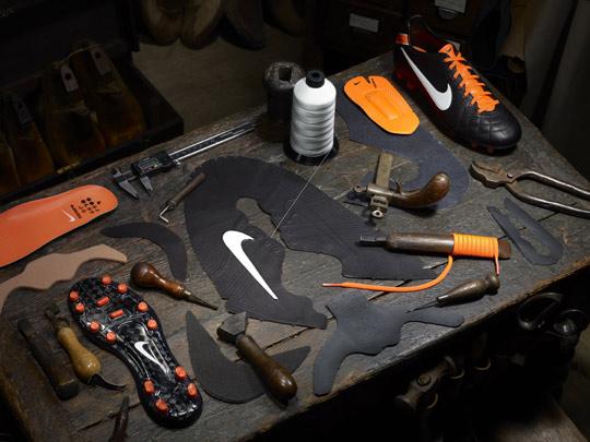 nike tiempo legend iv elite football boot highsnobiety. Black Bedroom Furniture Sets. Home Design Ideas