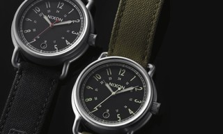 Nixon 'Sam' Watches