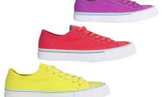 PF Flyers Center Hi Lo for Summer 2011