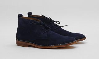 Present Desert Boots