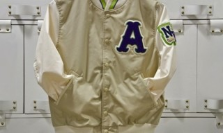 Atrium Summer Varsity Jackets by Golden Bear