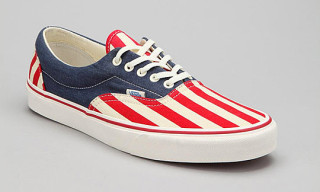 Vans Era 'American' for Urban Outfitters