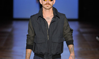Adam Kimmel Spring/Summer 2012 Collection