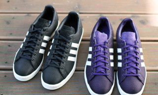 adidas Originals Campus 80s 'Ballistic' Pack
