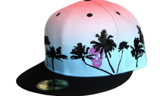 Alexandre Herchcovitch New Era Cap Collection