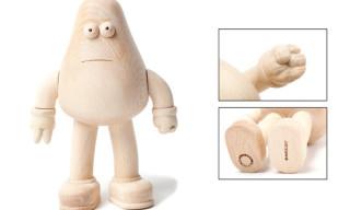 Amos Toys 'Wood YOD'