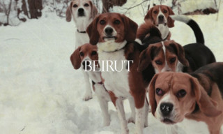 Music: Beirut – East Harlem