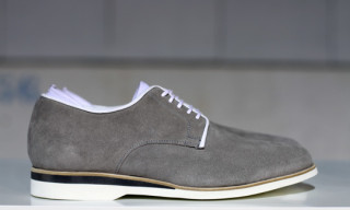 BePositive Lace-Up Shoe Spring/Summer 2012