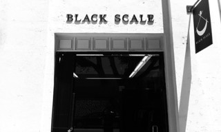 BlackScale Los Angeles Flagship Store