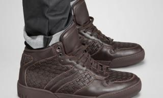Bottega Veneta Fall/Winter 2011 Sneakers