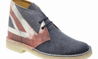 British Rock Royalty by Clarks Originals
