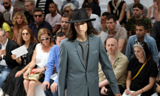 Dior Homme Spring/Summer 2012 Collection