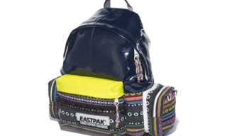 Eastpak x Christopher Shannon Fall/Winter 2011 Luggage Collection