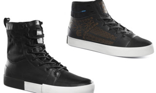 Etnies 'The Next 25' Collection
