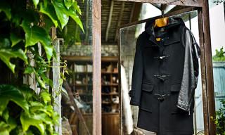 glamb x Gloverall Duffle Coats