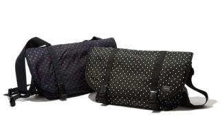 Head Porter 'Stellar' Messenger Bags