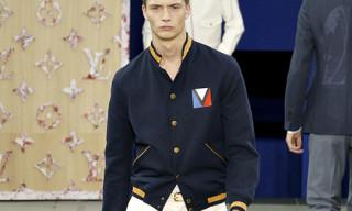 Louis Vuitton Spring/Summer 2012 Collection