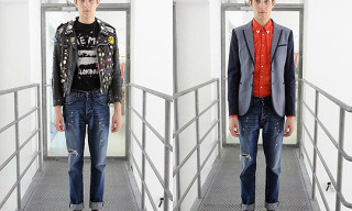 McQ Spring/Summer 2012 Men's Collection