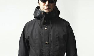 NEXUSVII Fall/Winter 2011 Collection