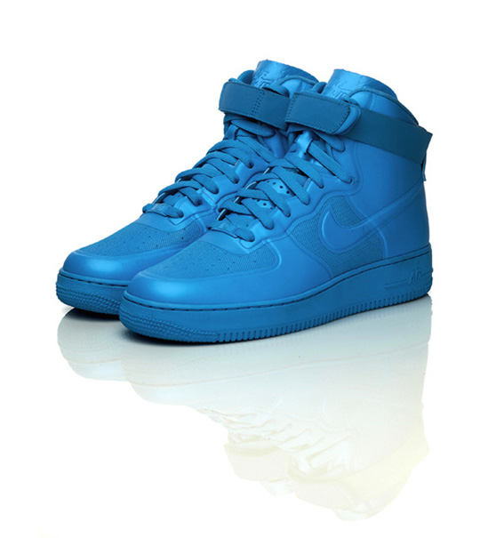 new air force ones high top