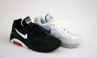 Nike Air 180 Fall/Winter 2011